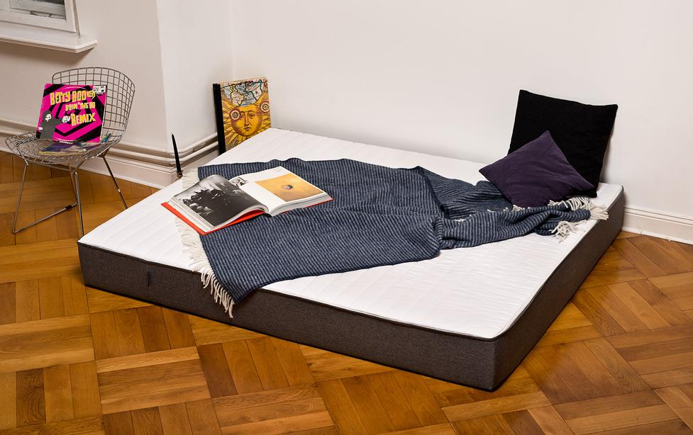 matelas bruno 140 x 190 cm bruno matelas ref bruno 140 x. Black Bedroom Furniture Sets. Home Design Ideas