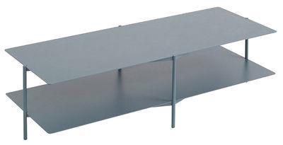 Table basse Tier / Métal - L 120 x H 46 cm