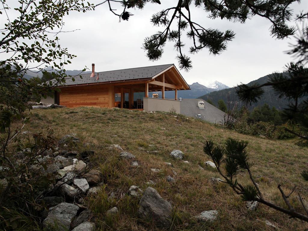 Chalet Suisse - Vercorin
