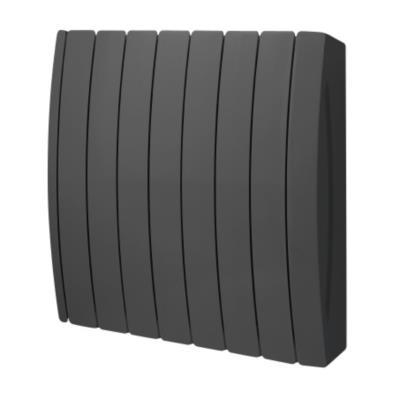 radiateur fluide acova ta ga lcd camif ref a100134701009. Black Bedroom Furniture Sets. Home Design Ideas