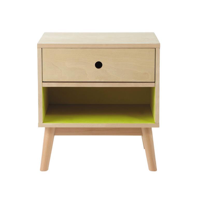 chevet chambre cottage dco chambre table de chevet et. Black Bedroom Furniture Sets. Home Design Ideas