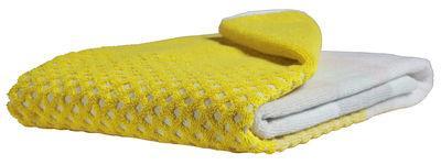 Drap de bain Autom Yellow / 140 x 70 cm
