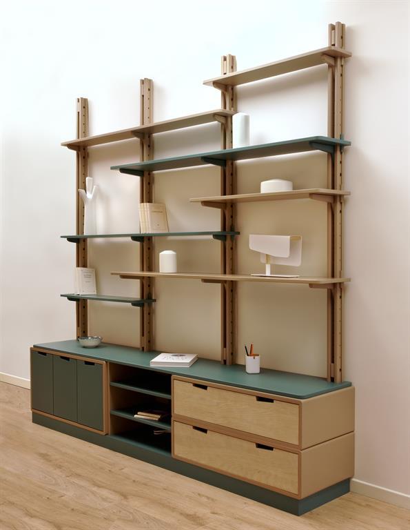 Composez votre meuble à vos envies & besoins