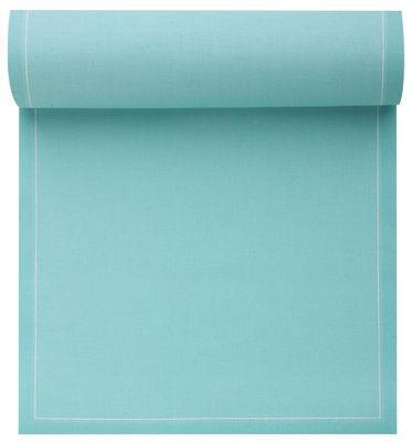 Serviette en tissu / Rouleau de 12 serviettes prédécoupées - MYdrap aigue
