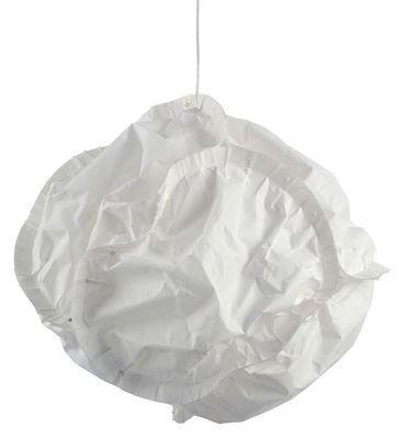 Suspension Cloud - Belux blanc en matière plastique