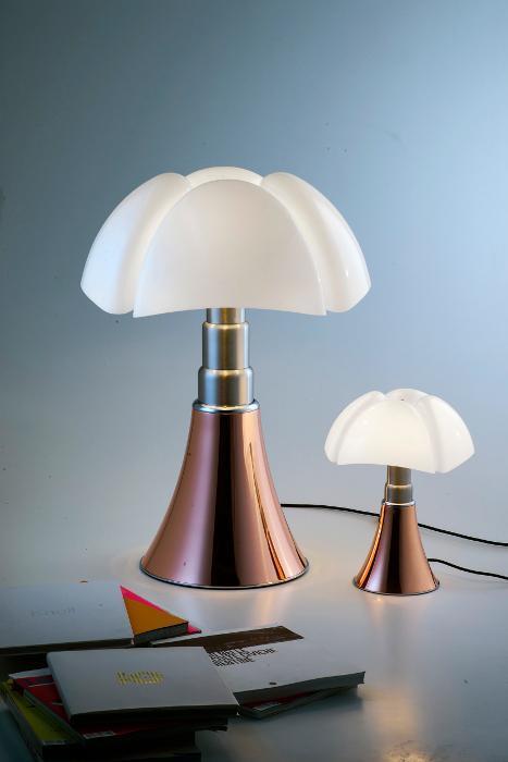 pipistrello martinelli luce. Black Bedroom Furniture Sets. Home Design Ideas