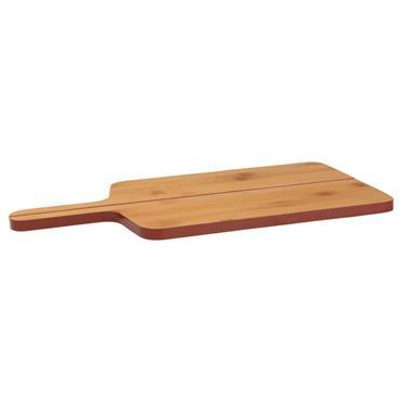 Planche à découper pliable en bambou