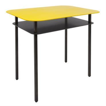 Table d´appoint Kara / 60 x 44 cm - Maison Sarah Lavoine jaune