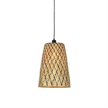 Suspension bambou D34cm