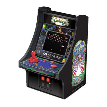 Console mini Galaga
