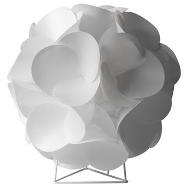 Lampe de table Radiolaire / Ø 50 cm - Réédition 1968