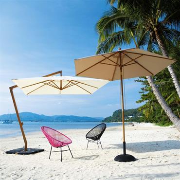 Au plus fort des chaleurs de l'été on aime la fraicheur des ambiances modernes sur la terrasse ou dans le ... Domozoom