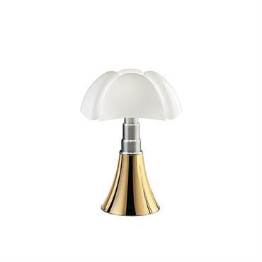 Lampe LED bluetooth pied télescopique H66-86cm
