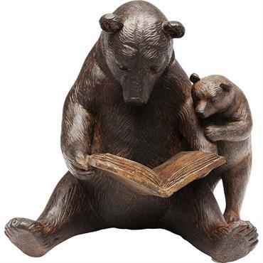 Rideau voilage tissu indien fleuri rose/vert