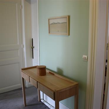 Modernisation d'un appartement haussmanien  Domozoom