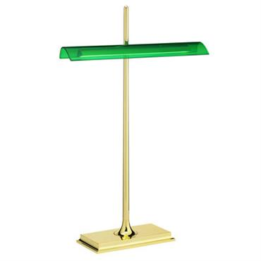 Lampe de table Goldman LED - Flos or