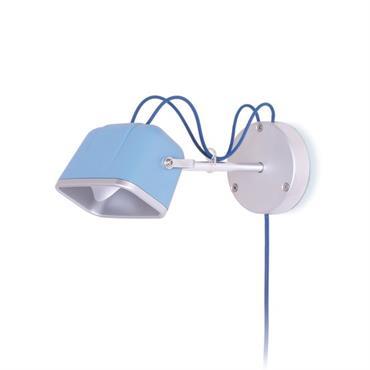 Applique bleu ciel Mob - Swabdesign