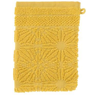 Réalisé en pur coton 450 g/m² fils retors, le gant de toilette Chiara se distingue par sa légèreté, son pouvoir d'absorption et ses finitions soignées. Ses bandes graphiques dessinées dans ...