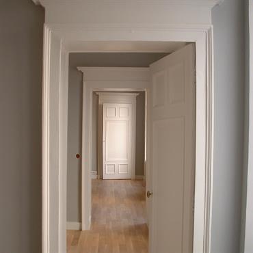 Aménagement d'un appartement  Domozoom