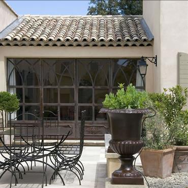 La décoration de la terrasse ou du balcon est une activité à laquelle on se livre avec bonheur quand viennent ... Domozoom