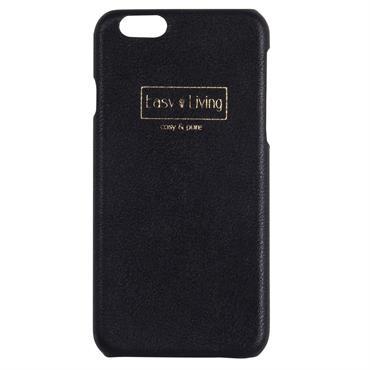 Coque pour iPhone 5/5s noire