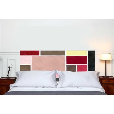 Tête de lit sans support en bois 160*70 cm