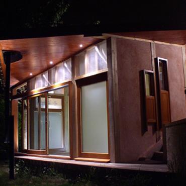 Extension d'une maison d'habitation à Saint Cyr L'Ecole  Domozoom