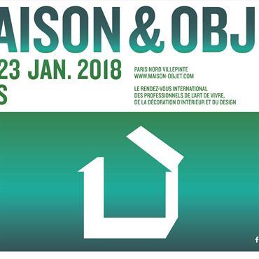Cette année encore, Domozoom est partenaire du salon professionnel MAISON & OBJET PARIS pour cette nouvelle édition qui se tiendra ... Domozoom