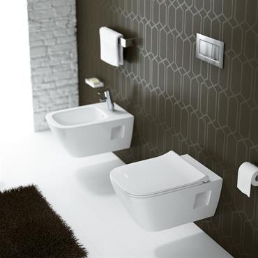 Retrouvez de nombreux modèles de WC suspendu innovants et design pour votre plus grand confort.  Domozoom