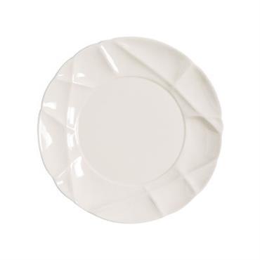 Assiette à dessert Succession / Ø 21 cm - Porcelaine