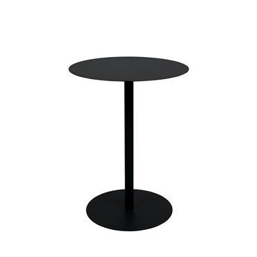 Un look contemporain et raffiné à souhait caractérise cette superbe table de bistro nommée Snow. Alliant esthétique et praticité, ce modèle arbore un design épuré avec son plateau rond d'une ...