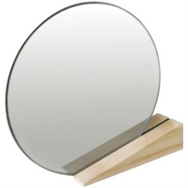 Miroir à poser On the edge - Thelermont Hupton noir