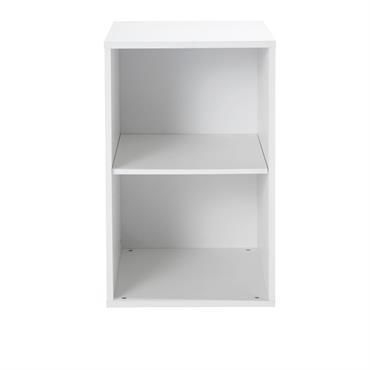 Créez un bureau à l'image de votre enfant, selon ses besoins et ses envies, et ajoutez-y le caisson pour bureau modulable avec 1 étagère MIKA . Son design minimaliste et ...