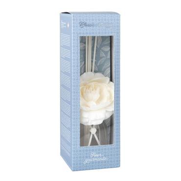 Diffuseur en verre parfum fleur gourmande 100 ML
