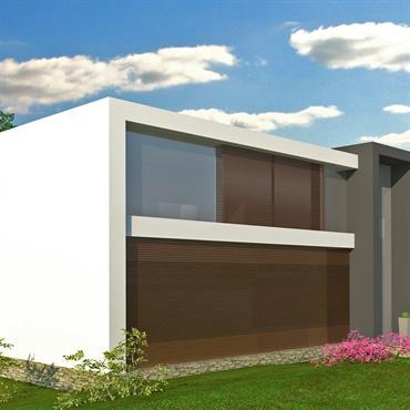 Conception et réalisation d'une maison et son intérieur  Domozoom