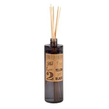 Diffuseur en verre parfum moka tonka 200ML
