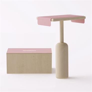 Coffret Made In Design / Table d´appoint Napa - Bina Baitel