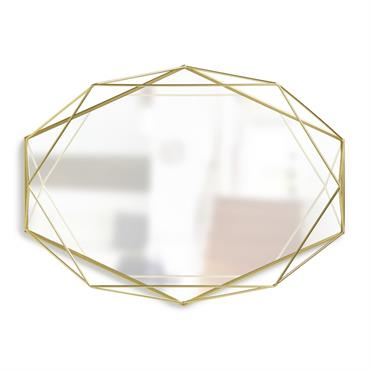 Miroir ovale Prisma - Umbra