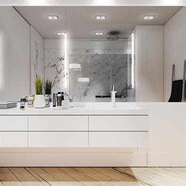 salles de bain design et contemporaines ralisations de professionnels