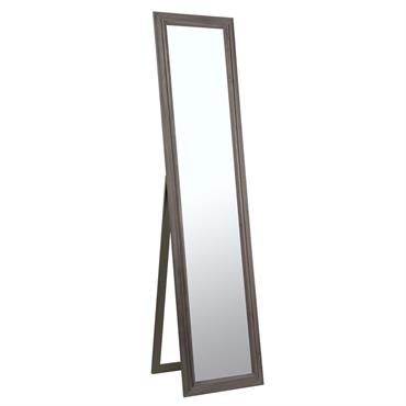 Miroir psyché en paulownia 40x168
