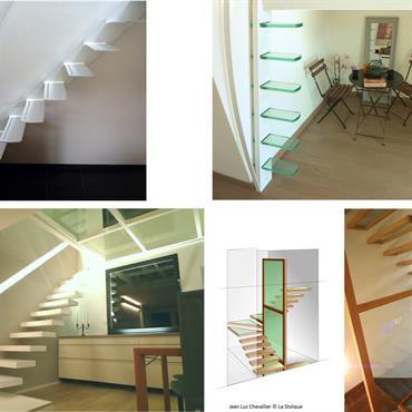 Dans cette collection, le designer allie simplicité, minimalisme avec des matériaux authentiques comme le bois ou le verre et des ... Domozoom