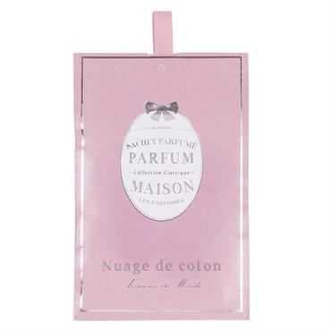 Sachet parfumé