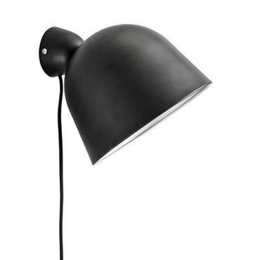 Applique Kuppi / Métal - Orientable - Ø 22 cm