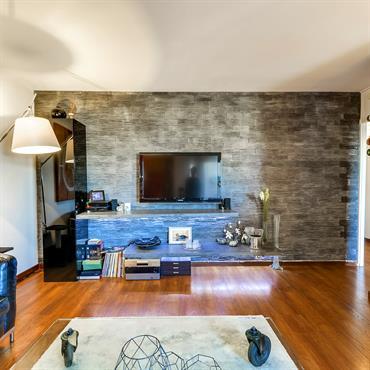 Rénovation et décoration d'un appartement.  Domozoom
