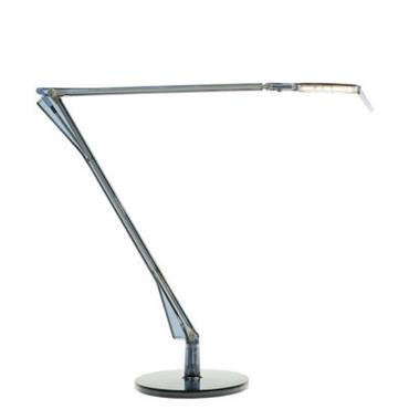 Lampe de table Aledin TEC / LED - Diffuseur plat - Kartell