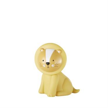 La veilleuse lion orange MINI JUNGLE sera un compagnon idéal pour emmener votre bébé aux pays des songes ! Le regard plein de tendresse, ce petit lion veillera à créer ...