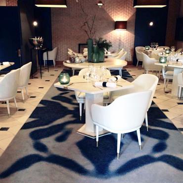 Restaurant gastronomique  Domozoom
