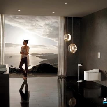 Retrouvez de nombreux modèles de WC lavants innovants et design pour votre plus grand confort.  Domozoom