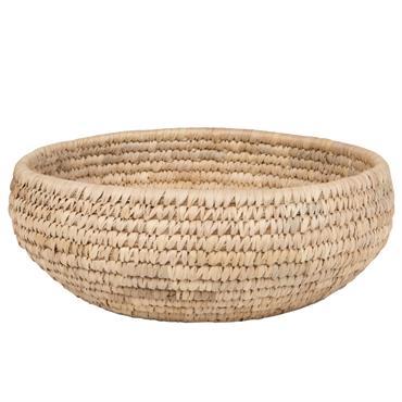 Coupe en fibre végétale