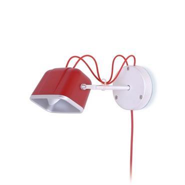 Applique rouge Mob - Swabdesign